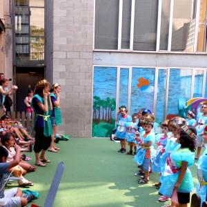 Centres Escolars Barcelona