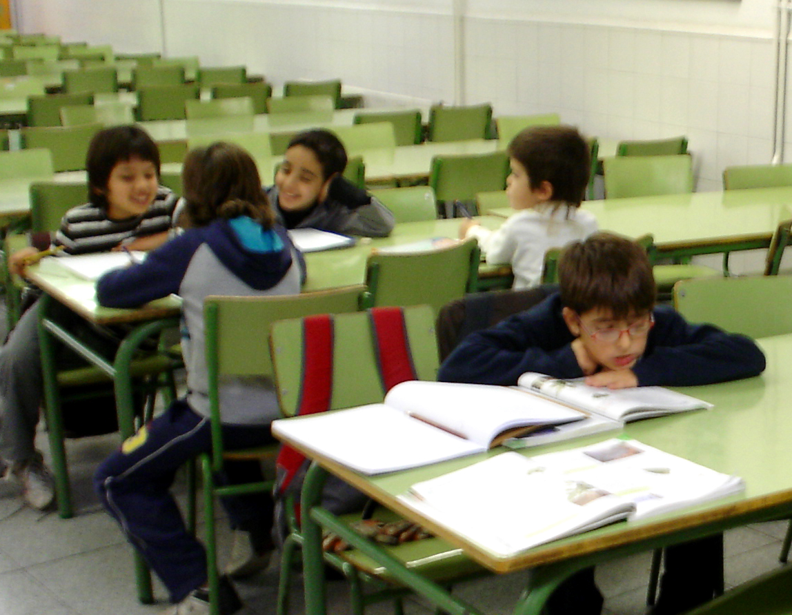 aula oberta